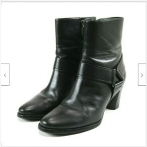 Cole Haan Air Valerie Women's Ankle Boots Size 5